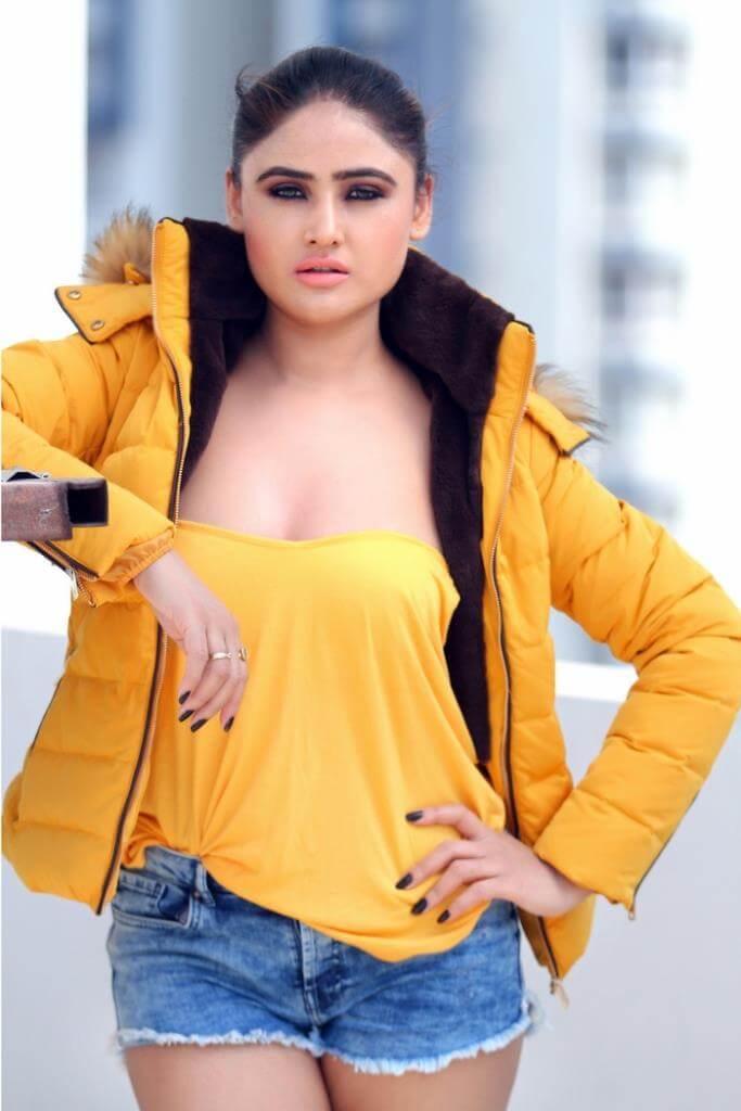 Top Rankers Movie Heroine