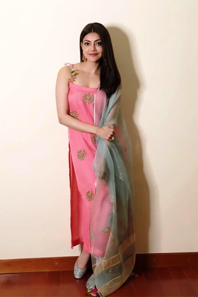 Singham Movie Heroine