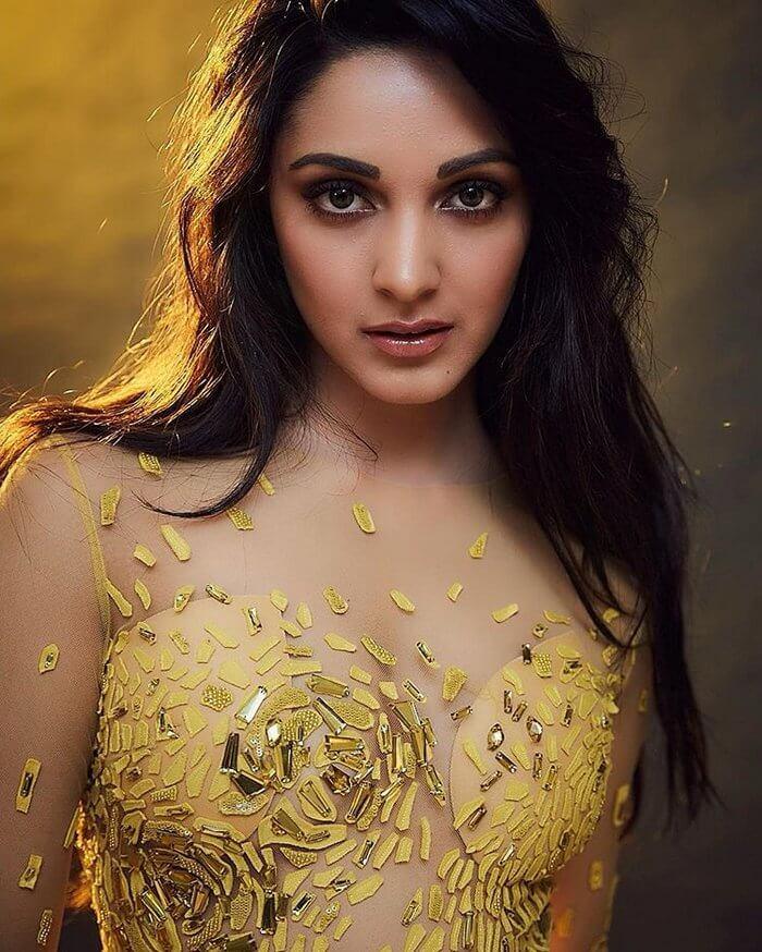 Bharat Ane Nenu Movie Actress