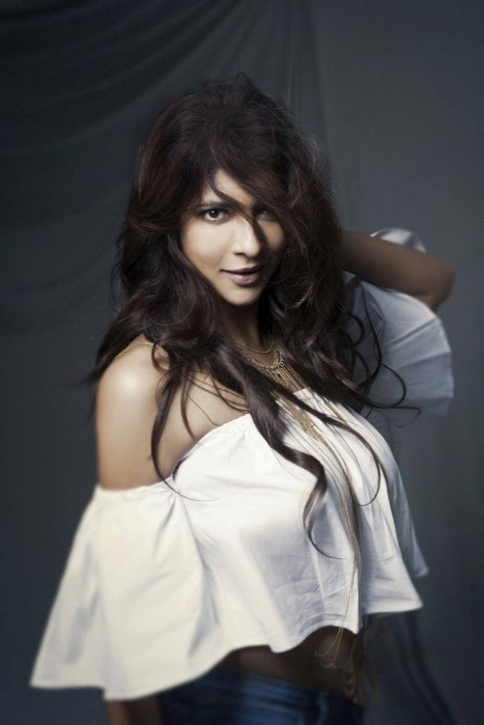 Lakshmi Manchu Hot Stills