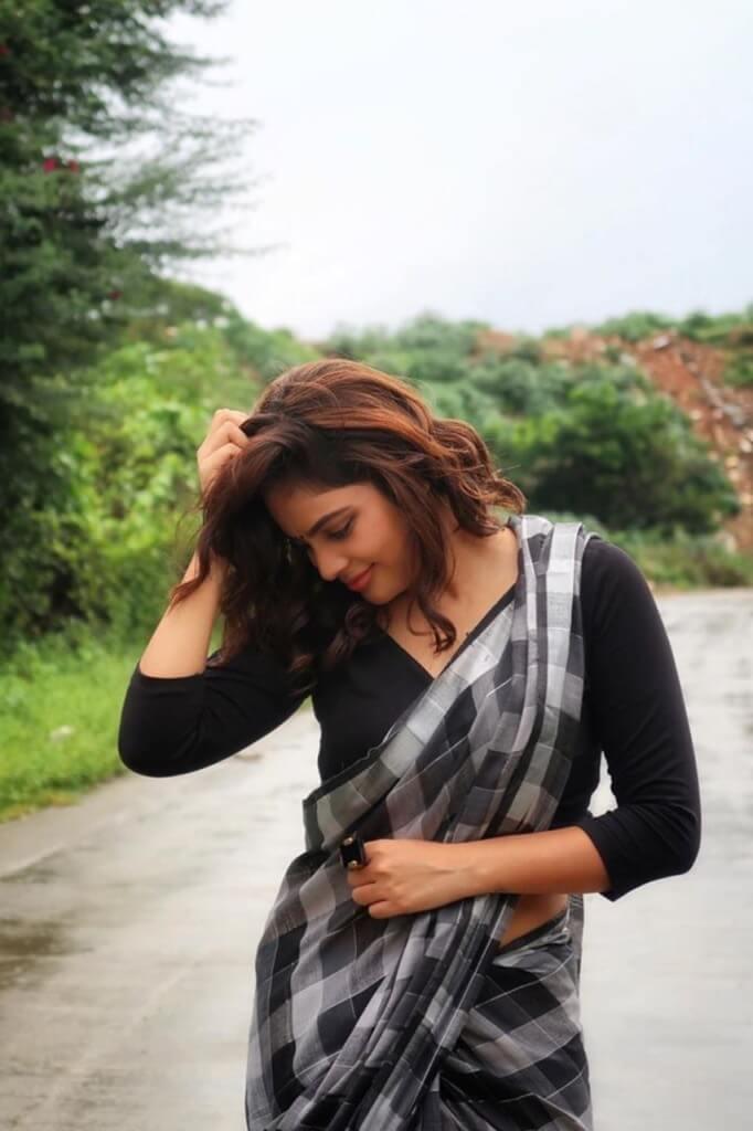 Prema Katha Chitram 2 Movie Heroine