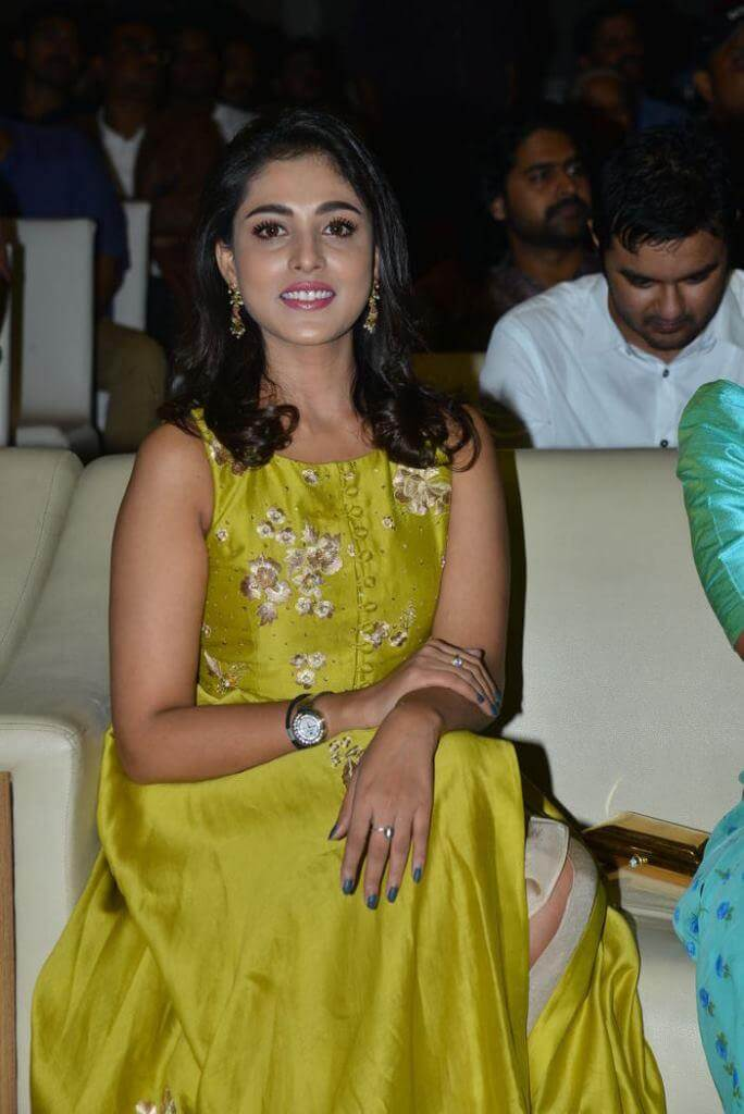 Madhu Shalini At Pre-Release Event