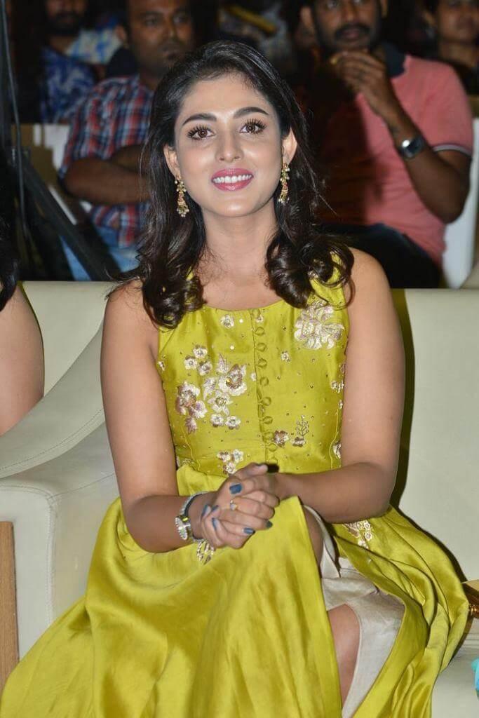 Kitha Kithalu Movie Heroine