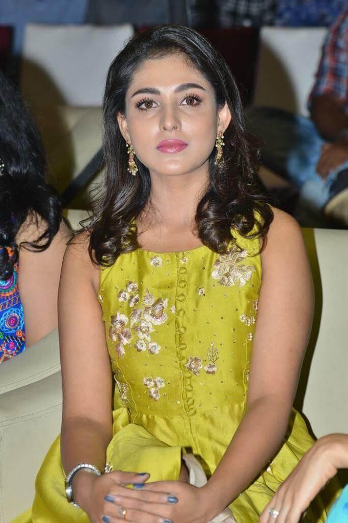 Madhu Shalini At The Event