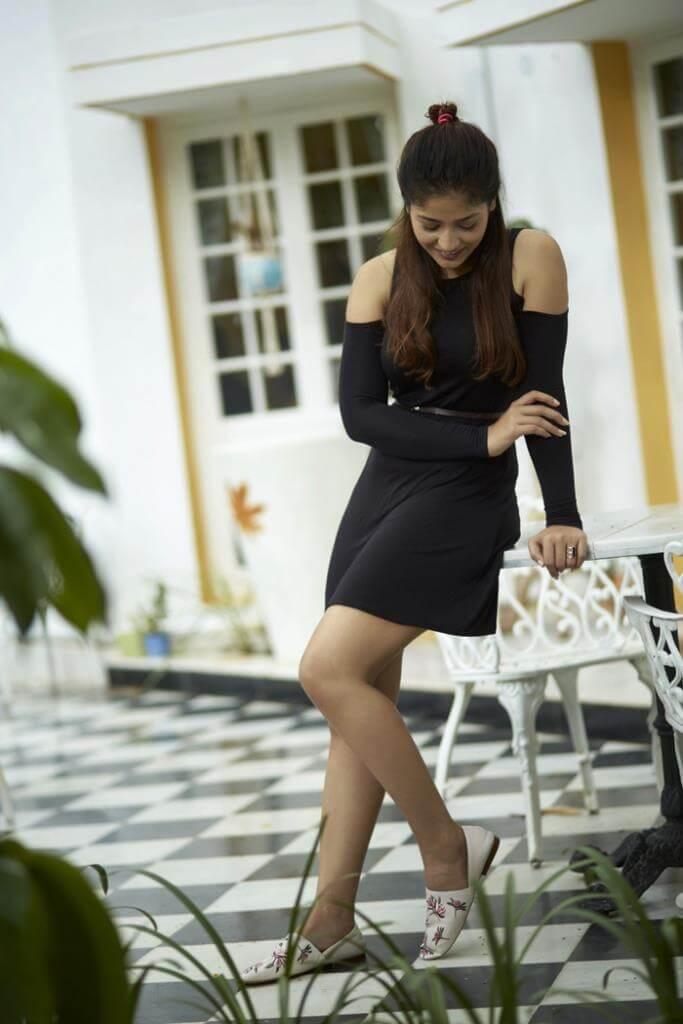 Priyanka Jawalkar Exclusive Photoshoot Album