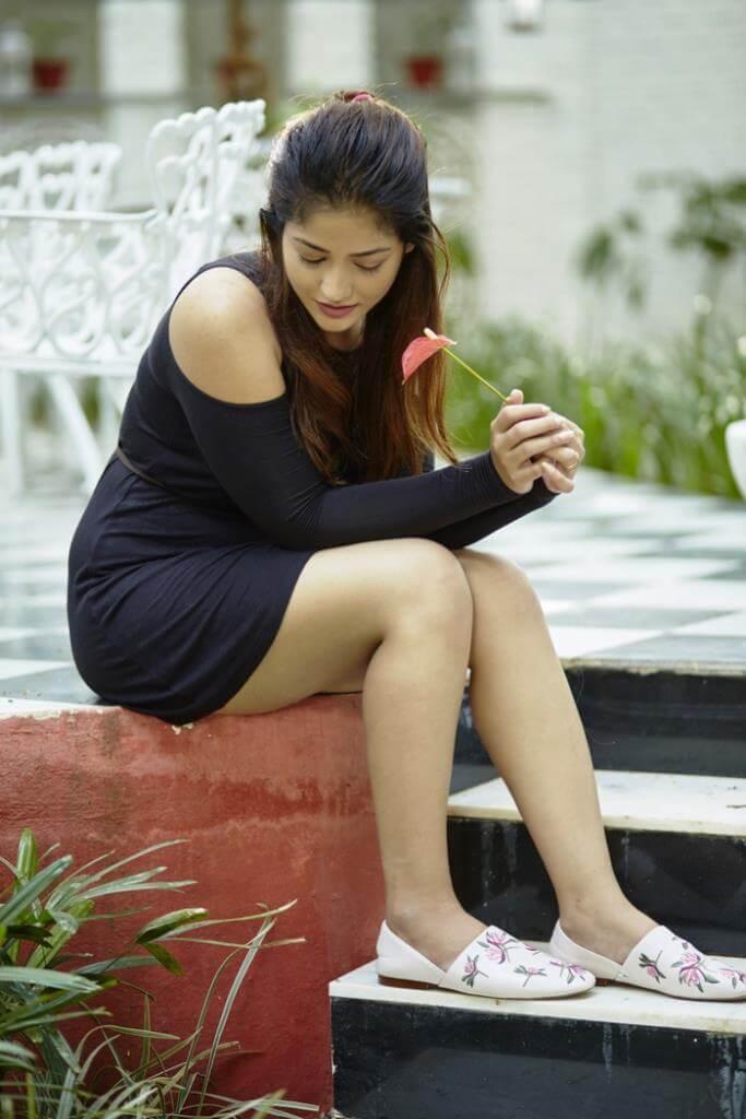 Priyanka Jawalkar Photoshoot Album