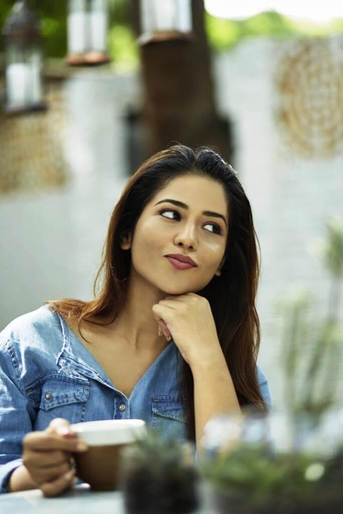 Taxiwala Movie Actress