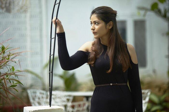 Telugu Heroine