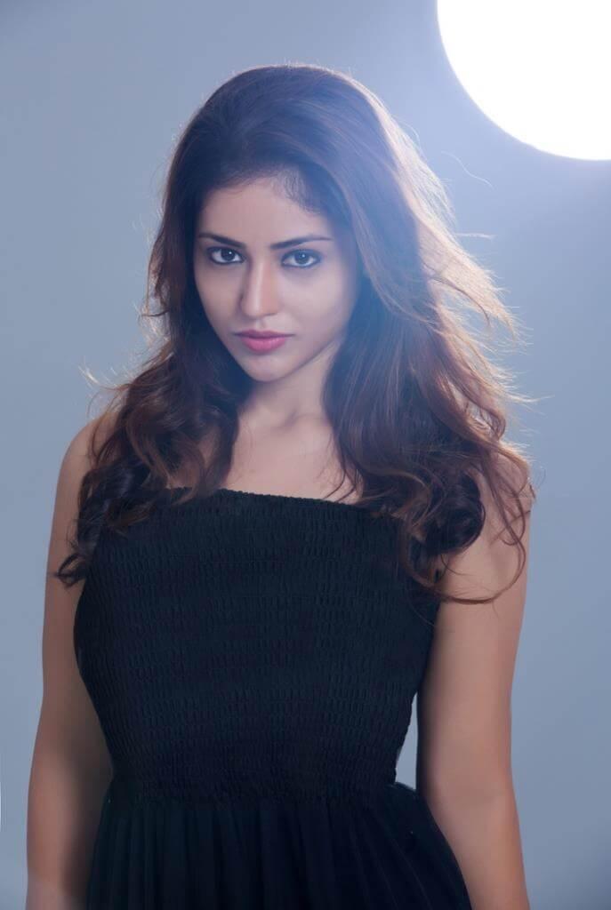 Priyanka Jawalkar Hot Photoshoot Album