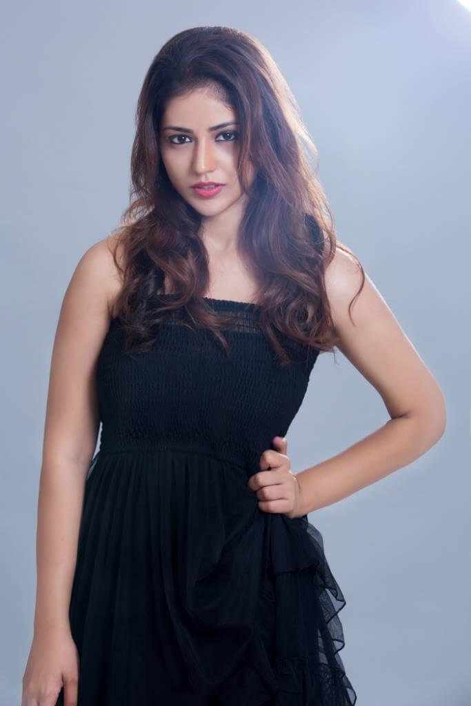 Priyanka Jawalkar Album