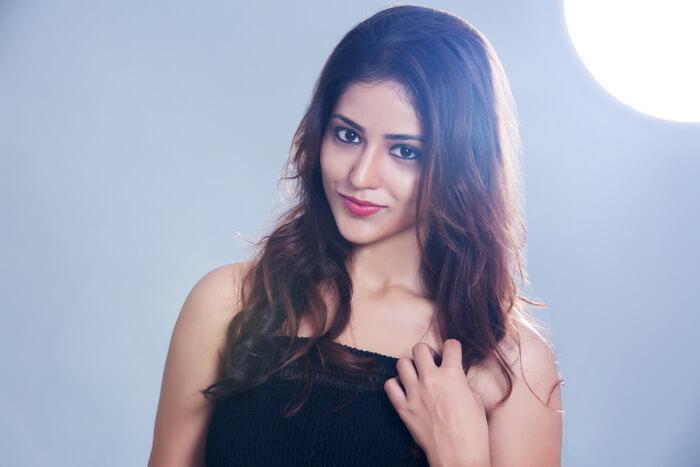 Taxiwala Movie Heroine