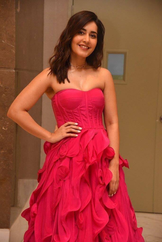 Oohalu Gusa Gusa Lade Movie Actress