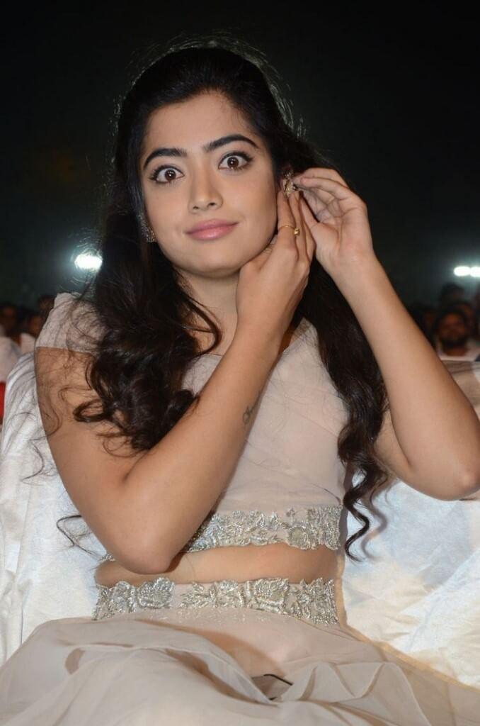 Geetha Govindam Movie Heroine