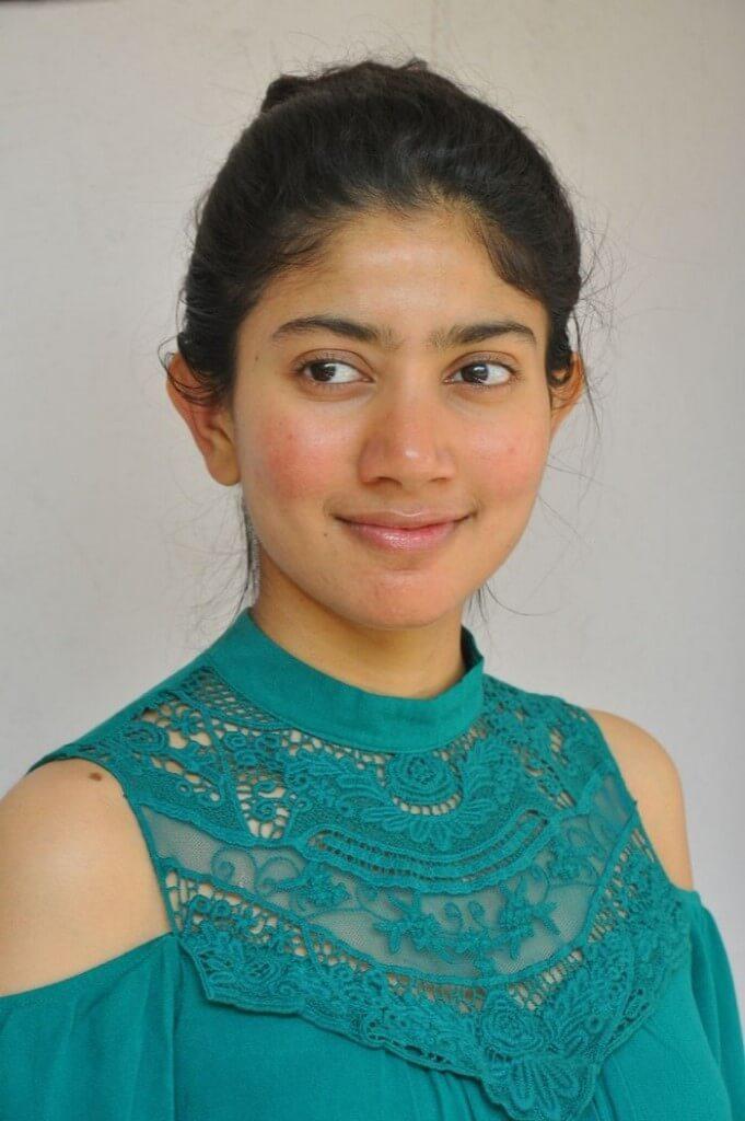 Maari-2 Movie Actress