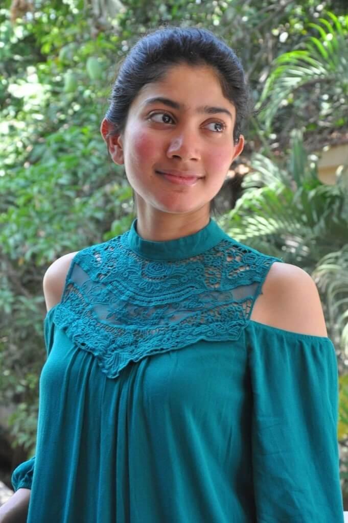 Kanam Movie Actress