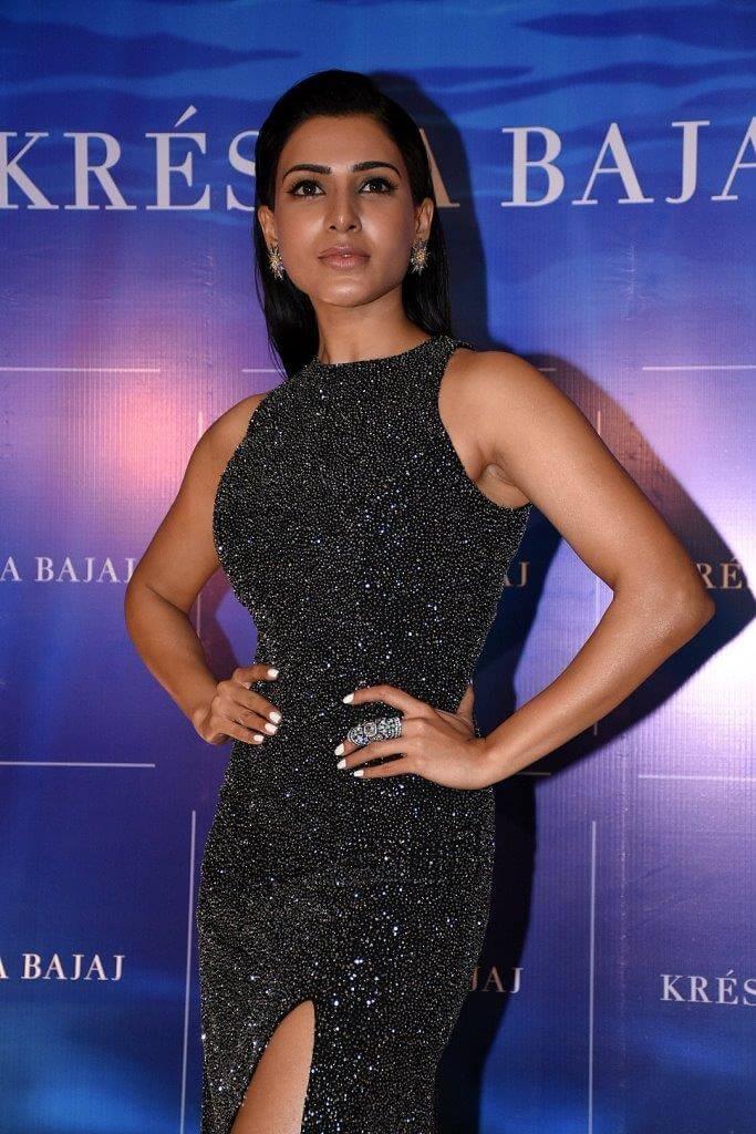 Alludu Seenu Movie Actress