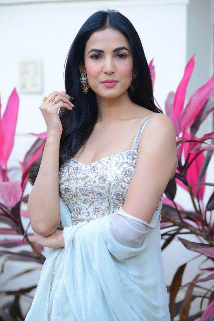 Sonal Chauhan Pictures At Promotions