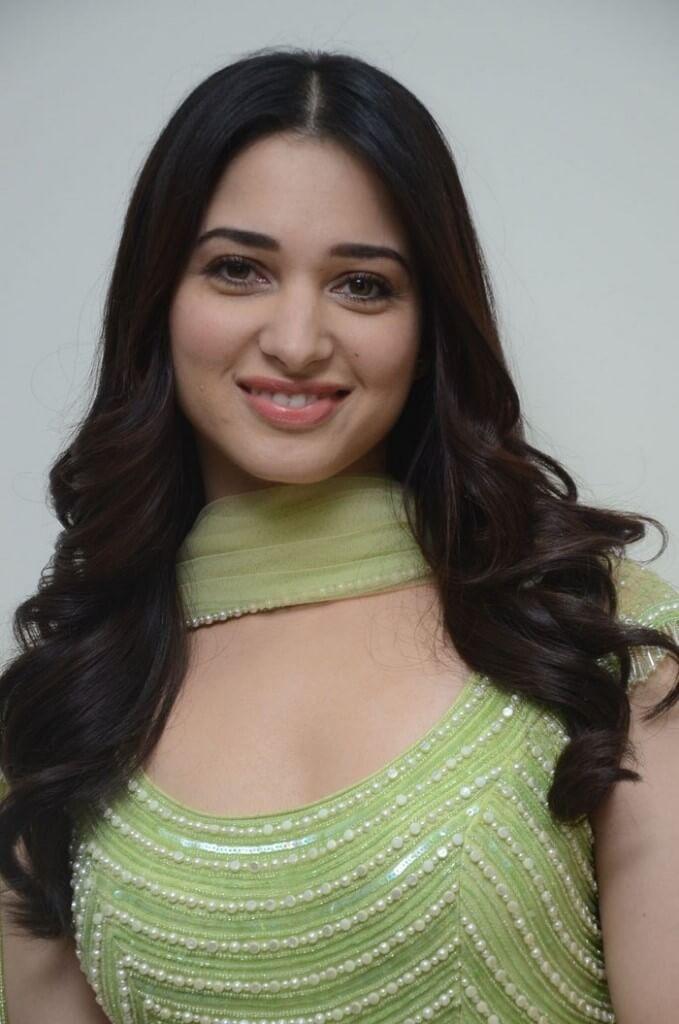 Rachha Movie Actress