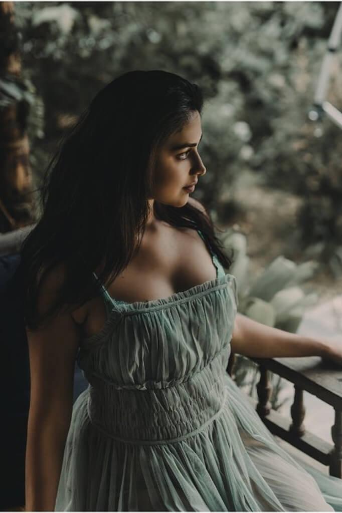 Amala Latest Shoot Album