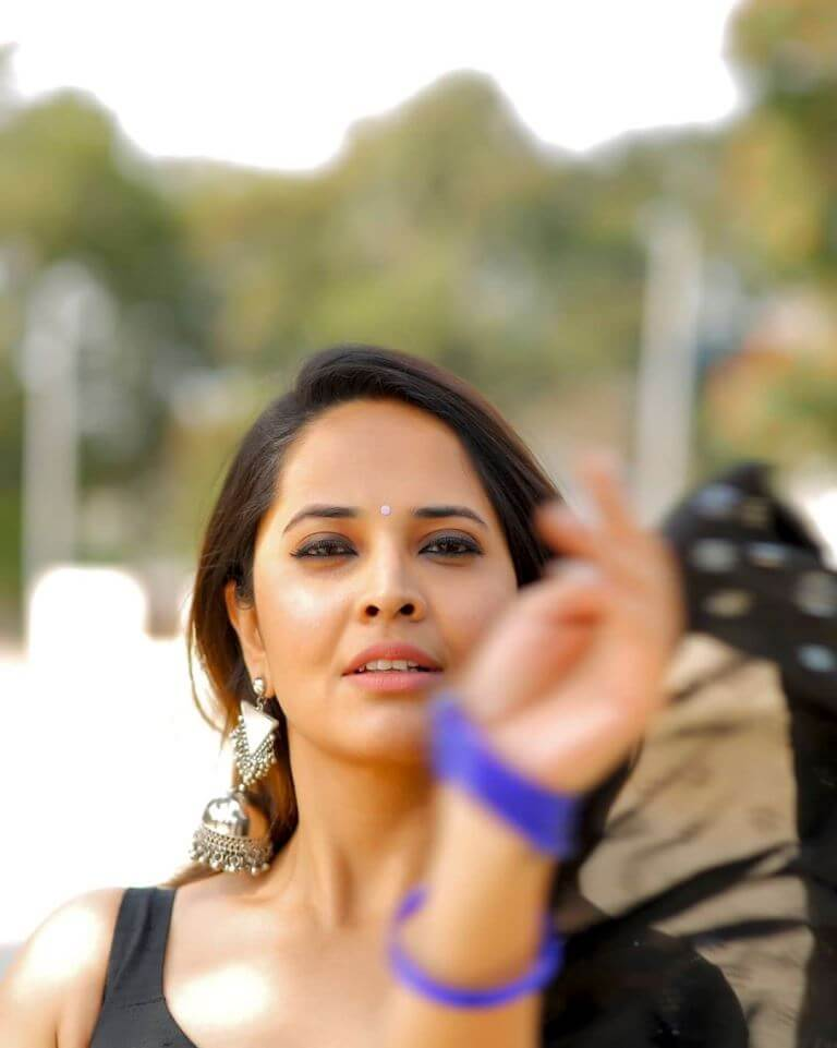 Kshanam Movie Actress