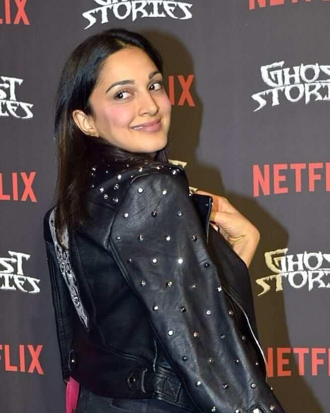 Kabir Singh Movie Heroine
