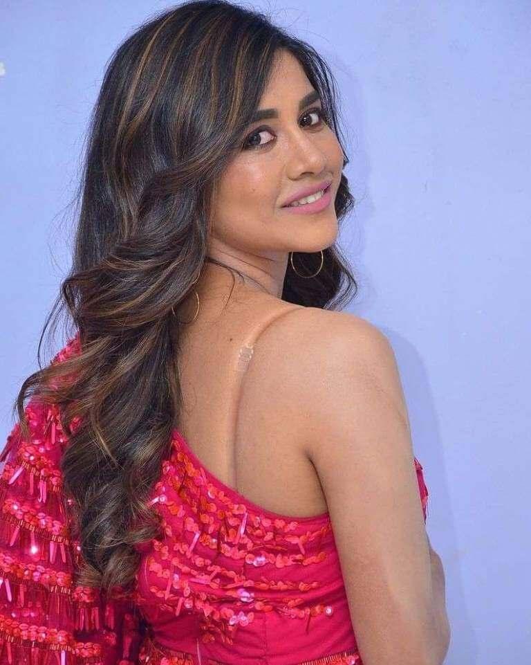 Nabha Natesh In Disco Raja