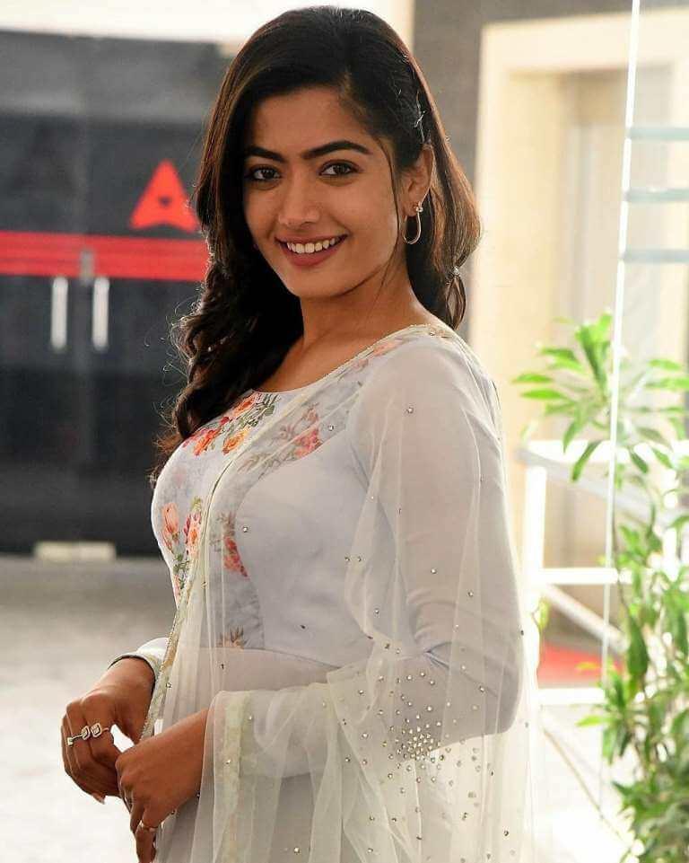 Sarileru Neekevvaru Movie Actress