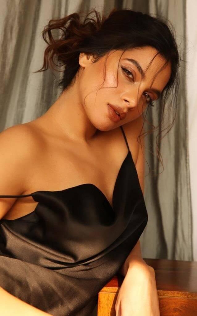 Actress Tanya Hope Hot Images
