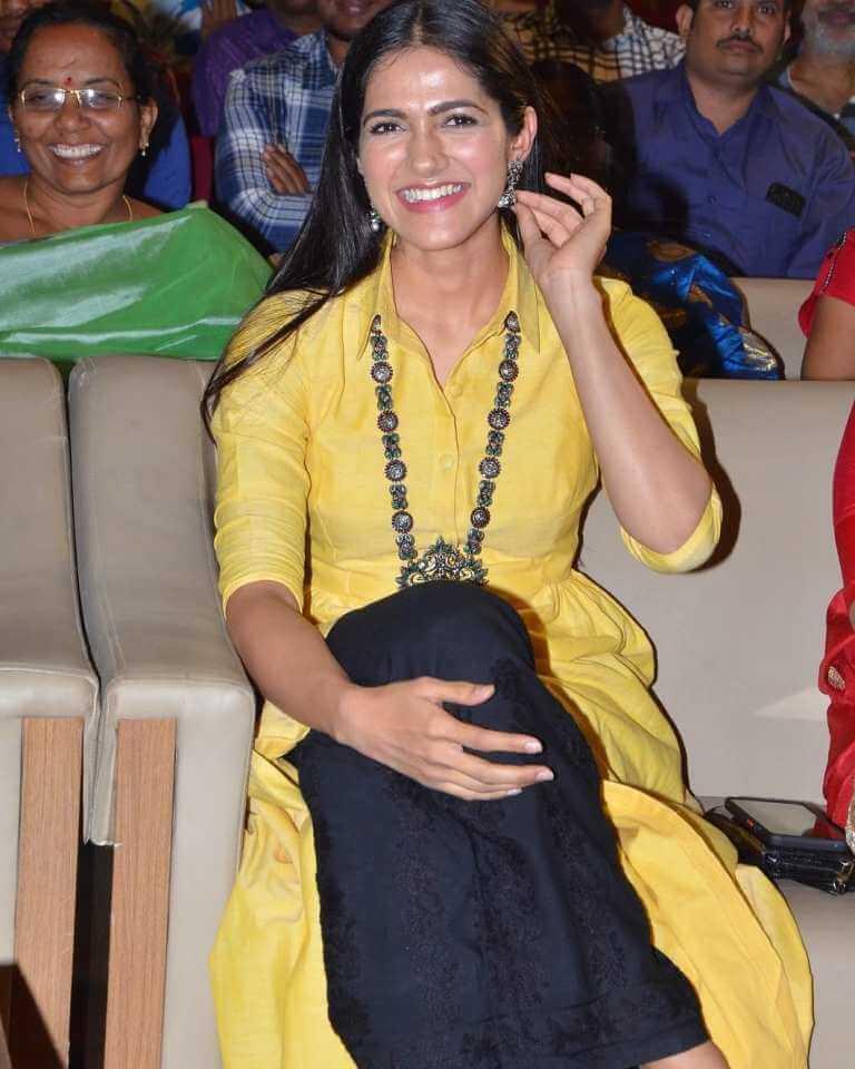 Hum Tum Movie Actress