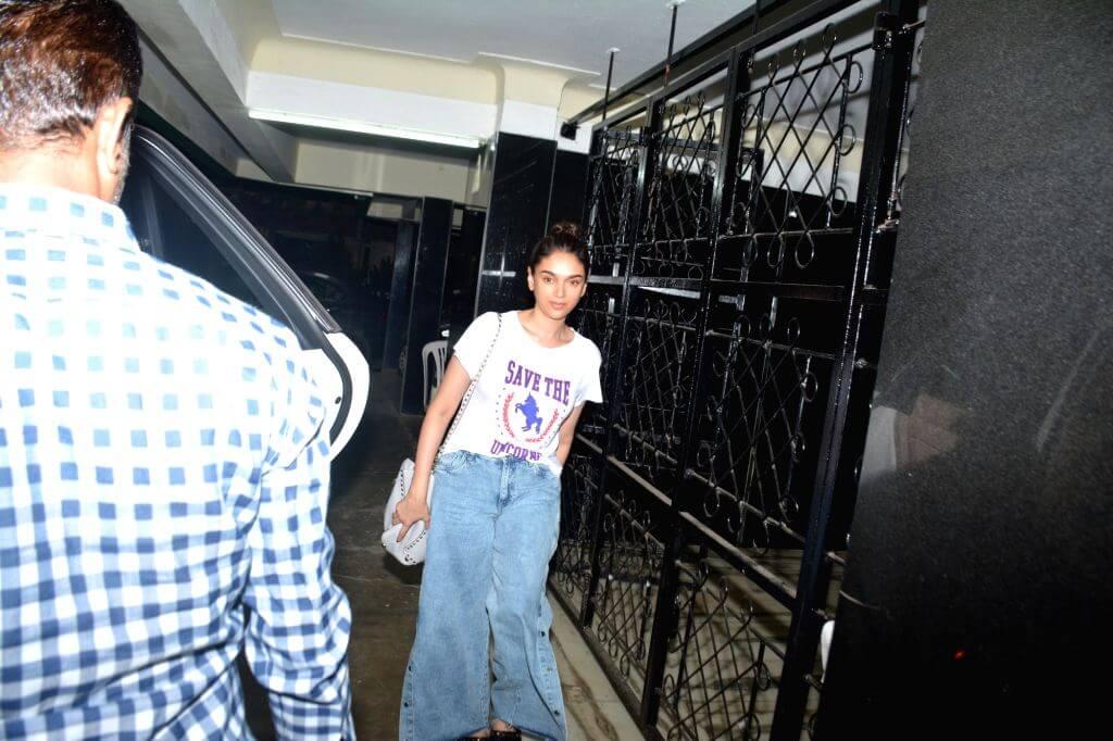 Bhoomi Movie Actress