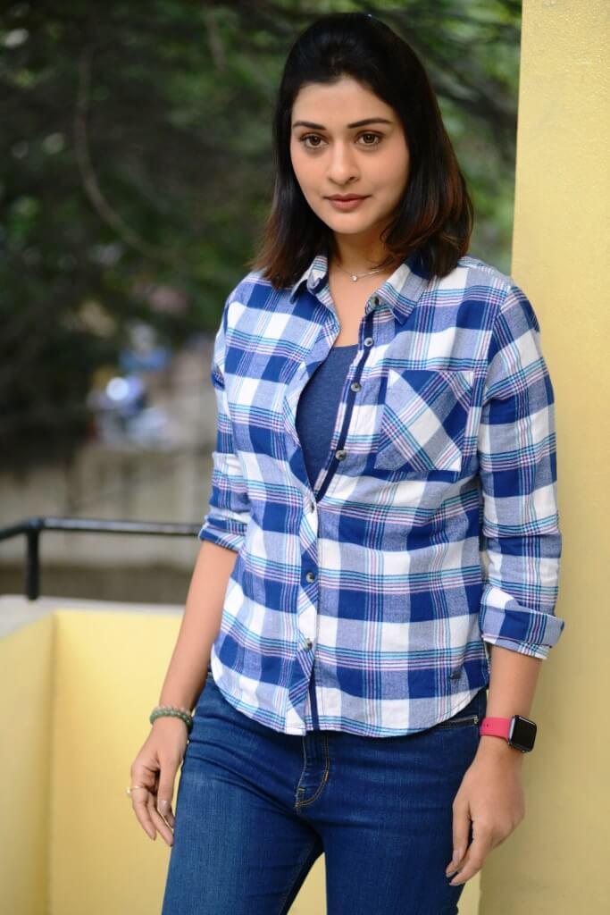 RX100 Movie Actress