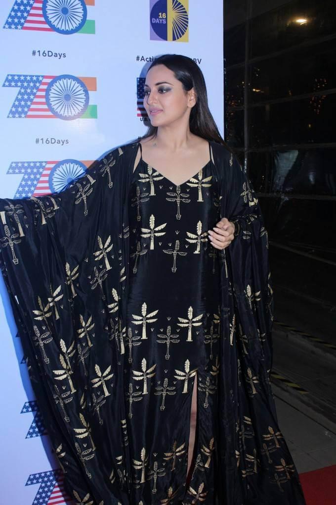 Sonakshi Sinha At Short Film Festival Awards Night