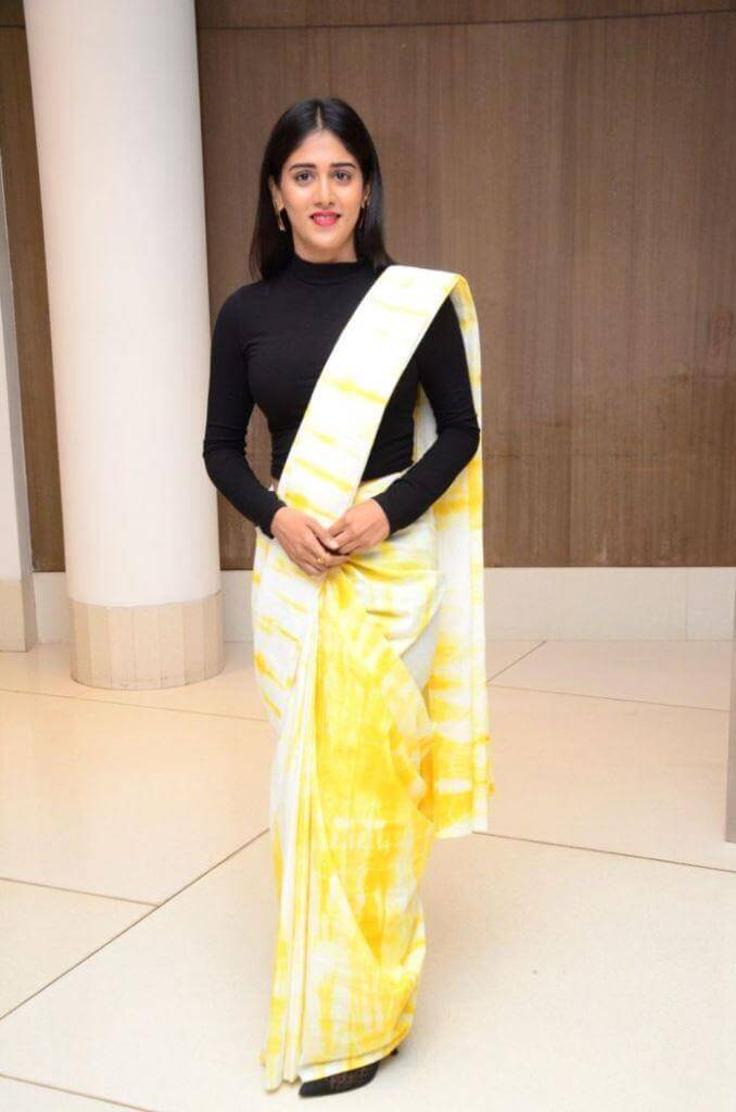 Chandini Chowdary Photos At Madha Movie Pre-Release Function