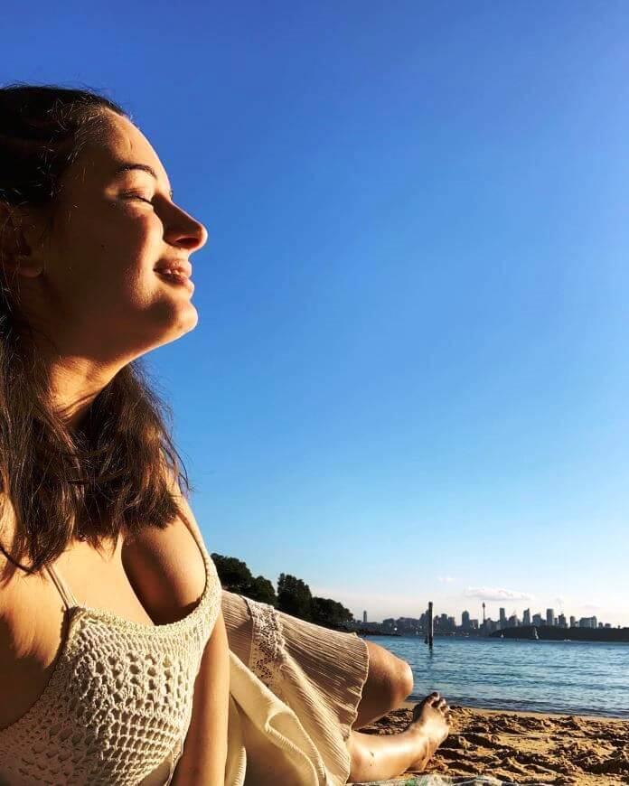 Ishqedarriya Movie Actress
