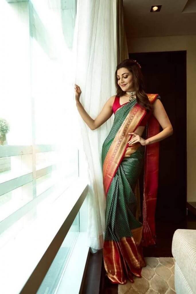 Thupaki Movie Actress