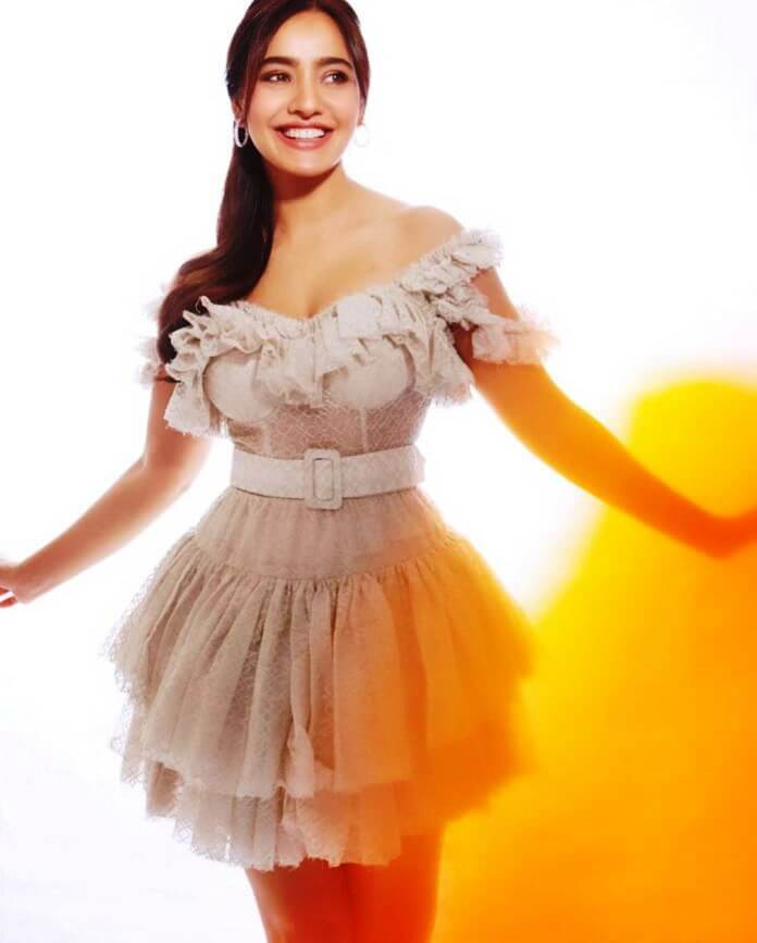 Neha Sharma Glam Stills