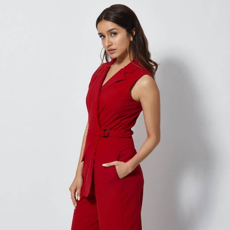 Shraddha Kapoor Glamorous