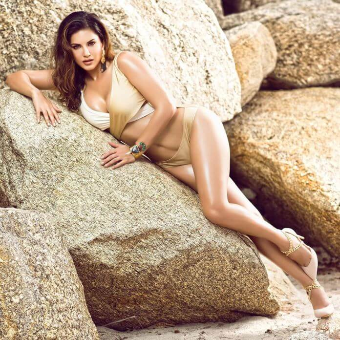 Sunny Leone Bikini Album