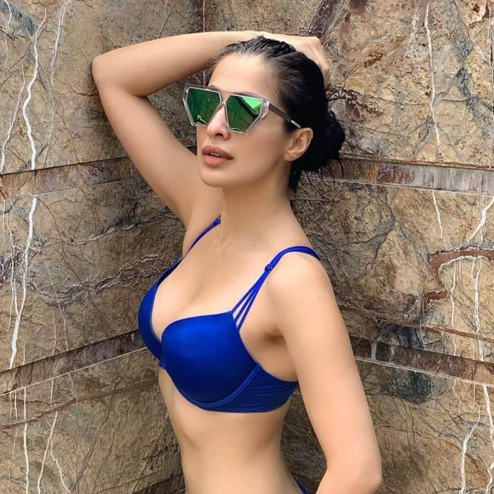 Actress Lakshmi Rai Photos