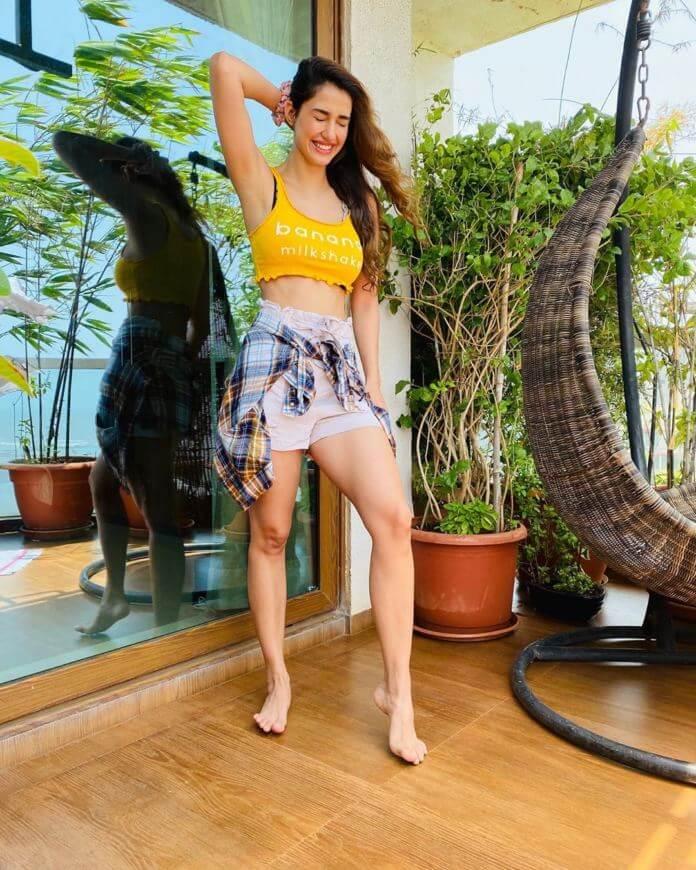 Bollywood Hot Disha Patani