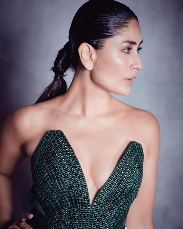 Kareena Kapoor Hot Dress