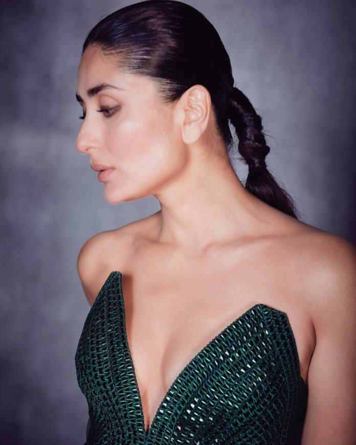 Kareena Kapoor At Lakme Absolute