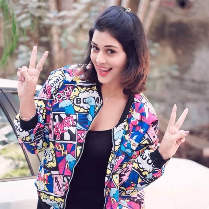 South Girl Payal Rajput