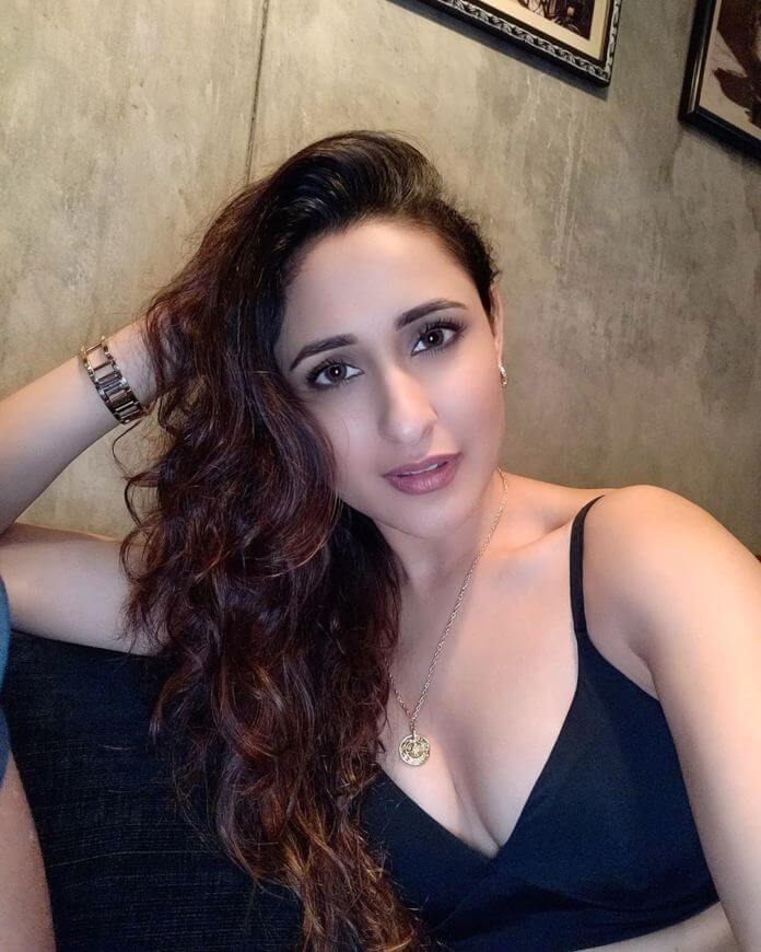 Actress Pragya Jaiswal