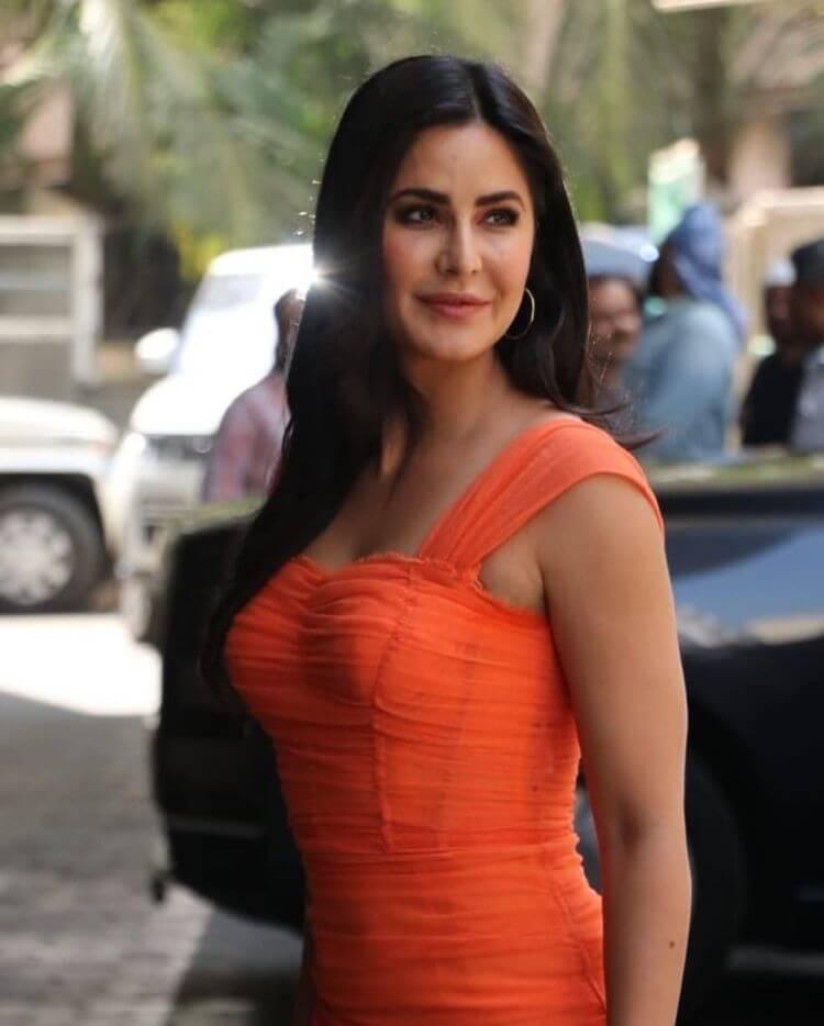 Bharat Movie Actress