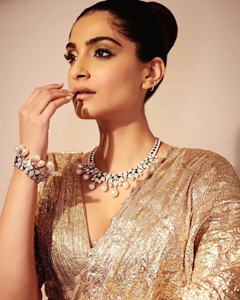 Photos Of Sonam Kapoor