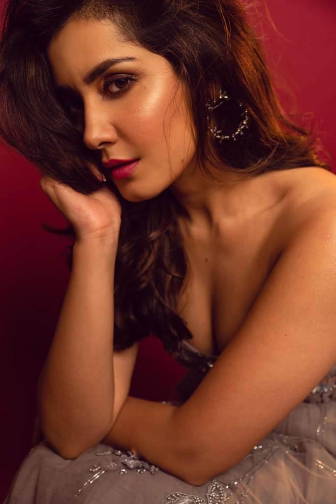 Shivam Movie Actress