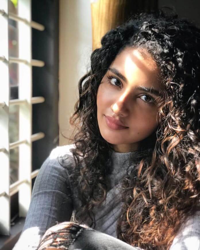 Rakshasudu Movie Actress