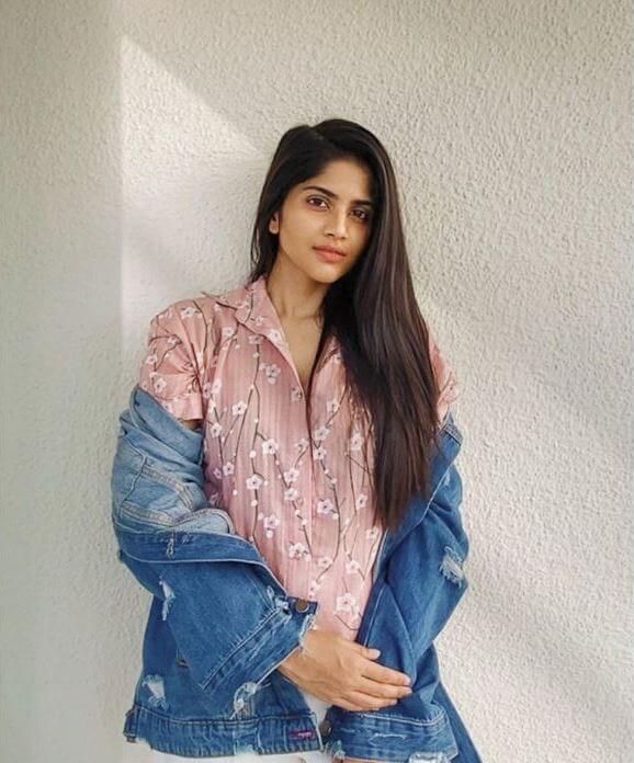 South Actress Megha Akash