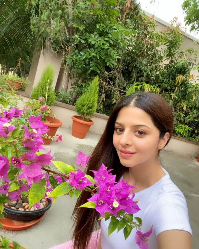 Tamil Heroine Vedhika HD Pictures